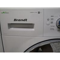 Brandt BWF48TCW(*30*) - Tiroir à détergents