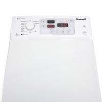 Brandt BWT2812T Silence 8Kg