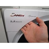 Candy BWM128PH7/1-S - Poignée d'ouverture du hublot