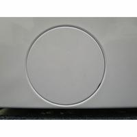 Candy BWM148PH7/1-S - Trappe du filtre de vidange