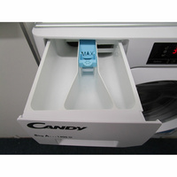Candy CBWM814D-S - Compartiments à produits lessiviels