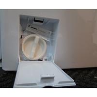 Candy CLT273L - Bouchon du filtre de vidange