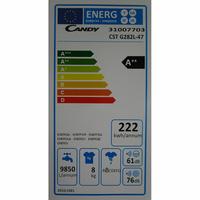 Candy CSTG282L-47 - Étiquette énergie