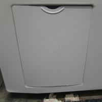 Candy CSTG282L-47 - Trappe du filtre de vidange