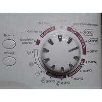 Candy EVOT13072D3 Evo Plaisir - Sélecteur de programme et température