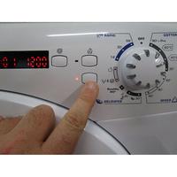 Candy GS1282D3/1-S - Touches d'option