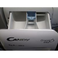 Candy GVS129DWC3 Grand'Ovita - Sérigraphie des compartiments