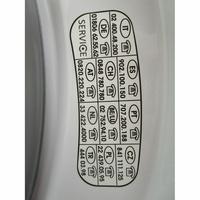 Candy RO14104DXH51-S - Autocollant service consommateurs