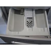 Daewoo DWD-FV2227 - Sérigraphie des compartiments