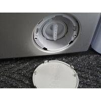 Daewoo DWD-FV2227 - Bouchon du filtre de vidange