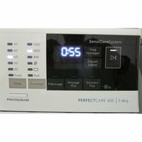 Electrolux EW6T3366AZ - Afficheur