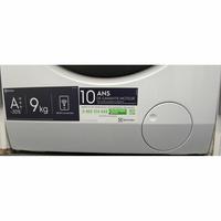 Electrolux EW7F3921RL - Trappe du filtre de vidange