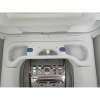 Electrolux EW7T3463IK - Compartiments à produits lessiviels