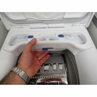 Electrolux EW7T3463IK - Retrait du bac à produits