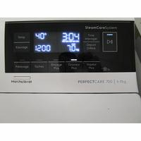 Electrolux EW7T3463IK - Afficheur