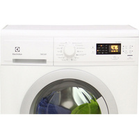 Electrolux EWF1484SSW 								- Vue principale