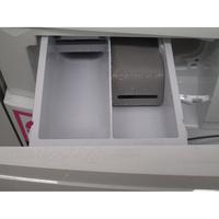 Electrolux EWF1484SSW - Sérigraphie des compartiments