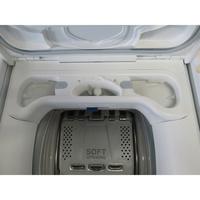 Electrolux EWT1274AOW (*16*) - Compartiments à produits lessiviels