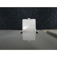 Electrolux EWT1365EL2 - Trappe du filtre de vidange