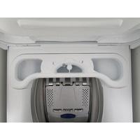Electrolux EWT1365EL2 - Compartiments à produits lessiviels