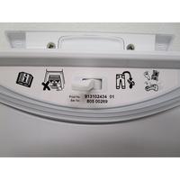 Electrolux EWT1365EL2 - Autocollant des préconisations d'utilisation