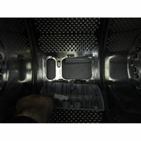 Far (Conforama) LT5517 - Accès au filtre de vidange