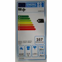 Far LF58PP17W - Étiquette énergie