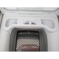 Faure FWQ61229WD - Compartiments à produits lessiviels