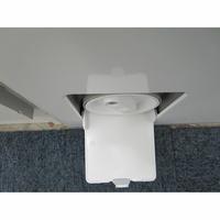 Faure FWQ6412C - Trappe du filtre de vidange