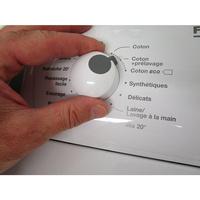 Faure FWQ6412C - Visibilité du sélecteur de programme