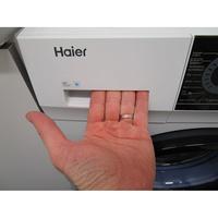 Haier HW60-14829 - Poignée d'ouverture du hublot
