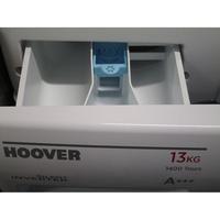 Hoover DMT413AH/1 - Bouton de retrait du bac à produits