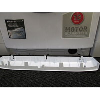 Hotpoint-Ariston AQ113DA697 EU/A Aqualtis - Ouverture de la trappe du filtre de vidange