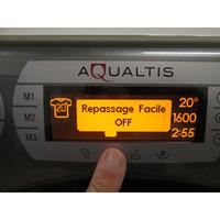 Hotpoint-Ariston AQ113DA697 EU/A Aqualtis - Afficheur