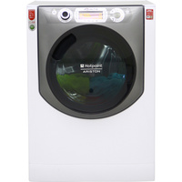 Hotpoint-Ariston AQ113DA697 EU/A Aqualtis - Vue de face