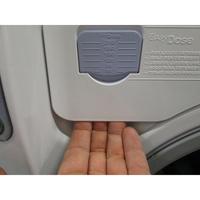 Hotpoint-Ariston AQ113DA697 EU/A Aqualtis - Ouverture du tiroir à détergents