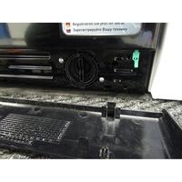 Hotpoint FMF923K EU.C - Bouchon du filtre de vidange