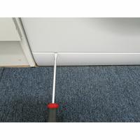 Hotpoint NM11946WSAFR - Outil nécessaire pour accéder au filtre de vidange
