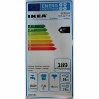 Ikea Renlig 903.127.09 - Étiquette énergie
