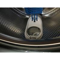 Ikea Renlig FWM 7 (*22*) - Aube du tambour donnant accès au filtre de vidange intégré dans la cuve