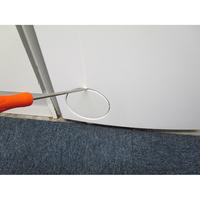 Indesit BTWD61253 - Outil nécessaire pour accéder au filtre de vidange