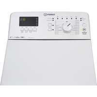 Indesit ITWD 61253 W FR