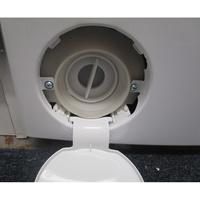 Indesit ITWD 61253 W FR(*42*) - Bouchon du filtre de vidange