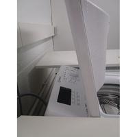 Indesit ITWD 61253 W FR(*42*) - Angle d'ouverture de la porte