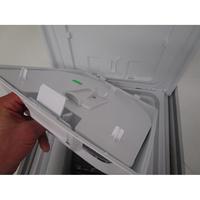Indesit ITWD 61253 W FR(*42*) - Retrait du bac à produit