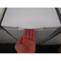 Indesit ITWD 61253 W FR(*42*) - Poignée d'ouverture de la porte
