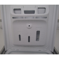 Indesit ITWD 61253 W FR(*42*) - Compartiments à produits lessiviels