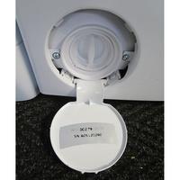 Indesit ITWD C 61252 W - Bouchon du filtre de vidange