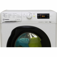 Indesit MTWED91483WKFR