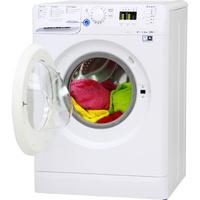 Indesit XWA61252W FR Innex Push & Wash (*23*) - Vue porte ouverte